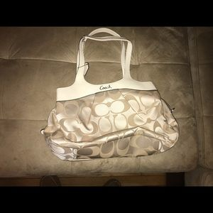 Coach Bag-Great Condition!
